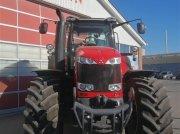 Traktor des Typs Massey Ferguson 8737 Dyna-VT Gårdtraktor, Gebrauchtmaschine in Hobro