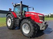 Massey Ferguson 8737 Dyna-VT Traktor