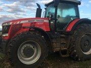 Traktor des Typs Massey Ferguson 8737, Gebrauchtmaschine in Oxfordshire