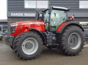 Traktor a típus Massey Ferguson 8740 DYNA VT EXCLUCI, Gebrauchtmaschine ekkor: Jelling