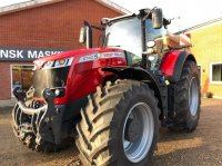 Massey Ferguson 8740 DYNA VT EXCLUCI Traktor