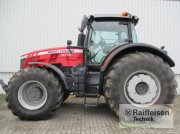 Massey Ferguson 8740 Dyna-VT Traktor