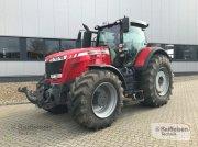 Traktor des Typs Massey Ferguson 8740 MR Dyna-V, Vorführmaschine in Wittingen