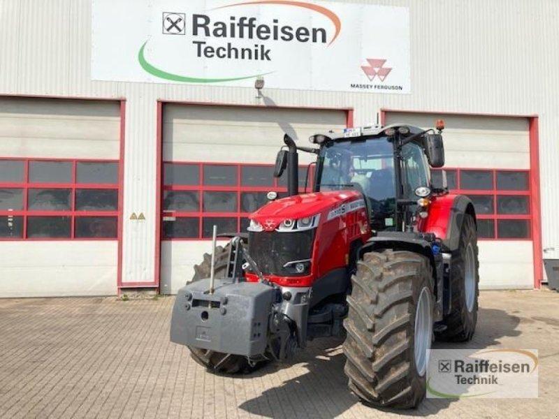 Traktor des Typs Massey Ferguson 8740S Dyna-VT Exclusive, Gebrauchtmaschine in Bad Langensalza (Bild 1)