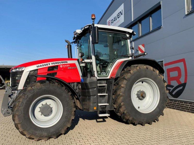 Traktor des Typs Massey Ferguson 8S.245 Dyna-CT, Neumaschine in Sulingen (Bild 1)