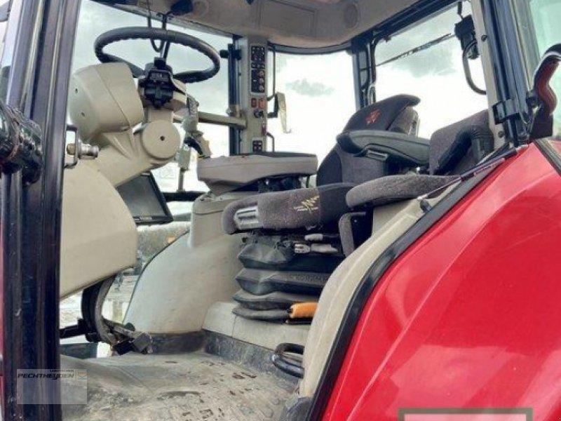 Traktor des Typs Massey Ferguson Baureihe 7600, Gebrauchtmaschine in Schwalmtal-Waldniel (Bild 7)