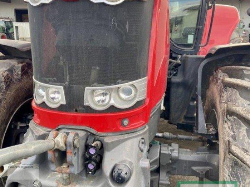 Traktor des Typs Massey Ferguson Baureihe 7600, Gebrauchtmaschine in Schwalmtal-Waldniel (Bild 3)