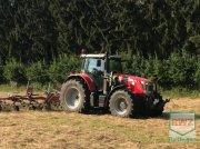 Massey Ferguson Baureihe 7718 Traktor