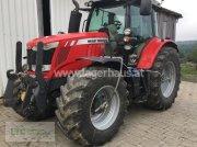 Traktor a típus Massey Ferguson DYNA 6616, Gebrauchtmaschine ekkor: Großpetersdorf