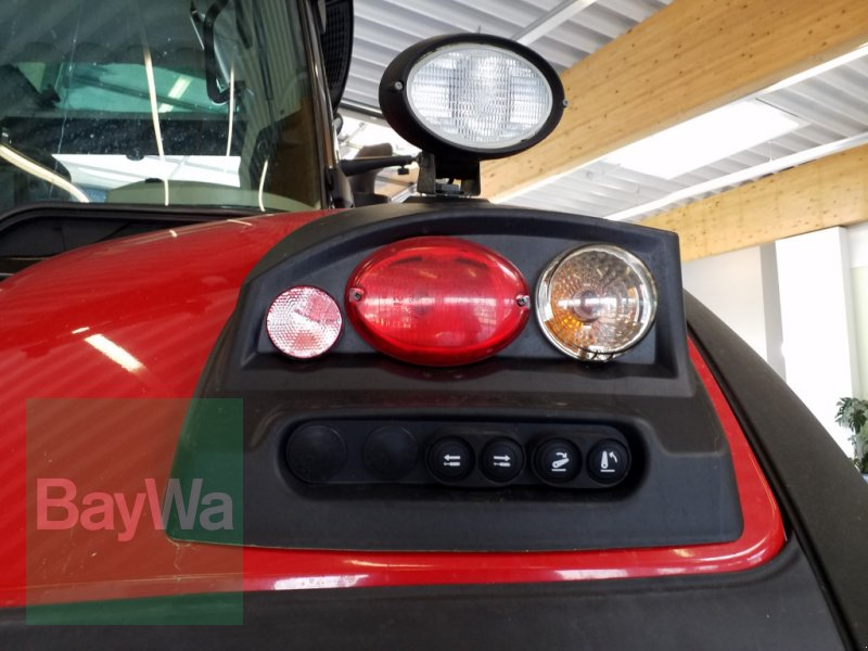 Traktor des Typs Massey Ferguson Dyna-VT 8732, Gebrauchtmaschine in Bamberg (Bild 6)