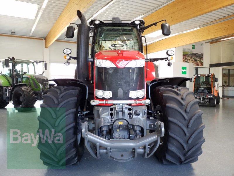 Traktor des Typs Massey Ferguson Dyna-VT 8732, Gebrauchtmaschine in Bamberg (Bild 8)