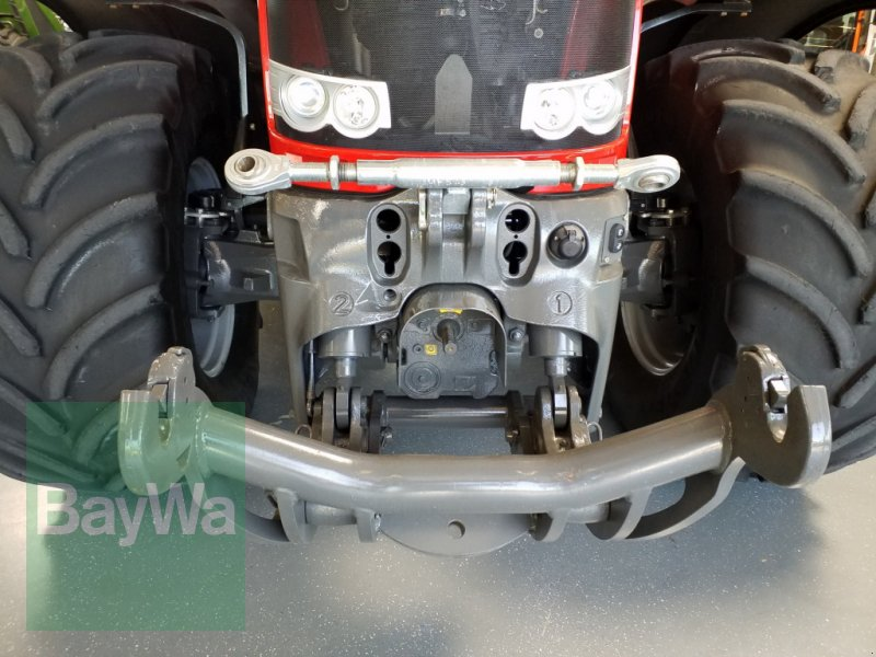 Traktor des Typs Massey Ferguson Dyna-VT 8732, Gebrauchtmaschine in Bamberg (Bild 9)