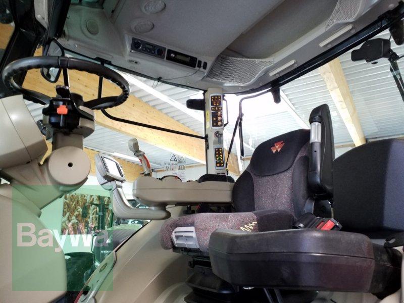 Traktor des Typs Massey Ferguson Dyna-VT 8732, Gebrauchtmaschine in Bamberg (Bild 10)
