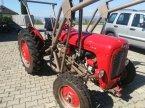 Traktor des Typs Massey Ferguson FE 35 in Künzing