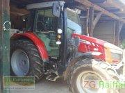 Massey Ferguson Gebr. Allradsc Traktor