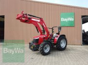 Traktor des Typs Massey Ferguson GEBR. MF 4709-4 MR ESSENTIAL, Gebrauchtmaschine in Manching