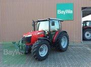Traktor des Typs Massey Ferguson GEBR. TRAKTOR MF 4709, Gebrauchtmaschine in Manching