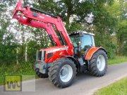 Traktor типа Massey Ferguson Massey Ferguson 6480, Gebrauchtmaschine в Metelen