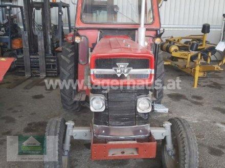 Traktor des Typs Massey Ferguson MF 165, Gebrauchtmaschine in Klagenfurt (Bild 12)