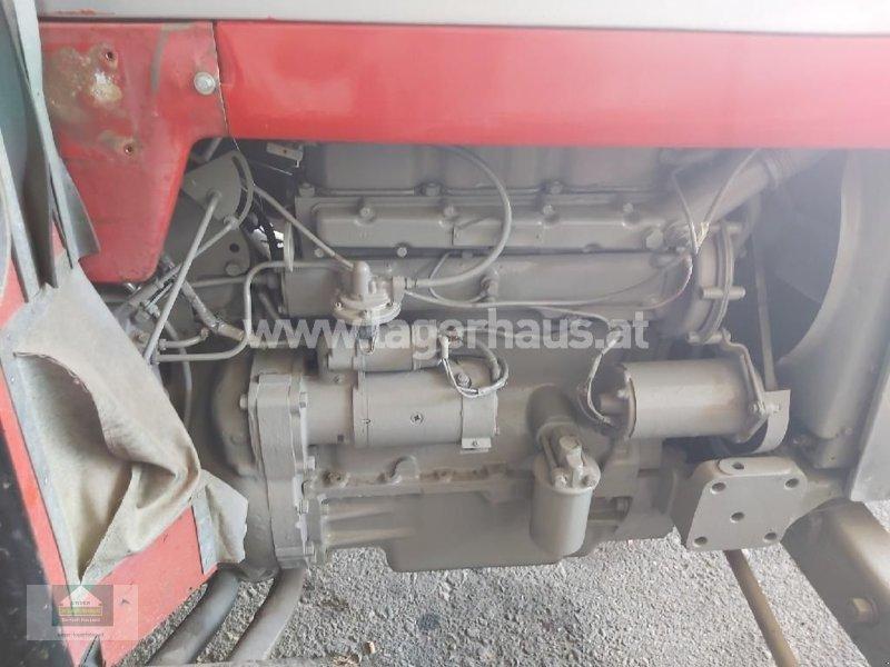 Traktor des Typs Massey Ferguson MF 165, Gebrauchtmaschine in Klagenfurt (Bild 10)