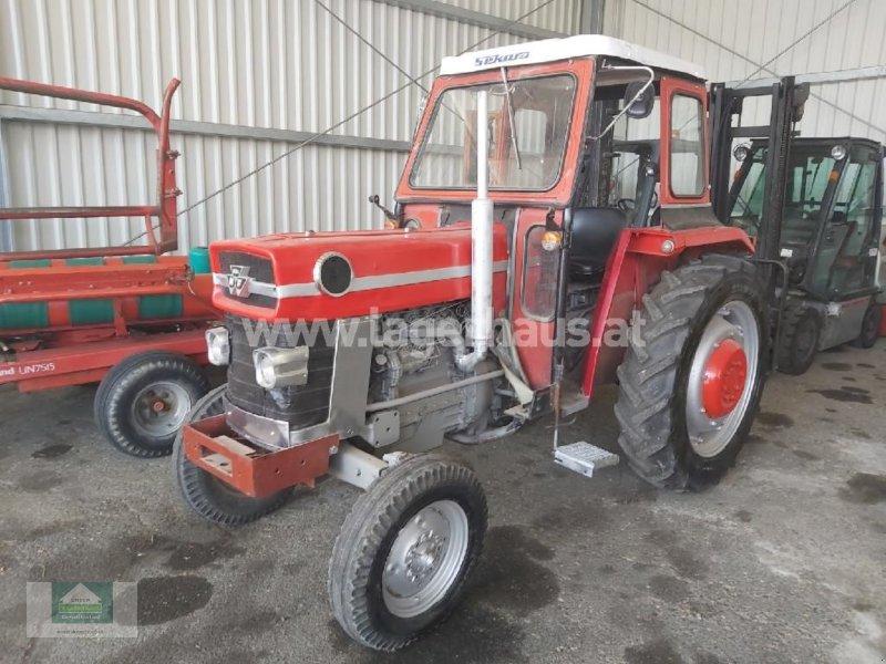 Traktor des Typs Massey Ferguson MF 165, Gebrauchtmaschine in Klagenfurt (Bild 14)