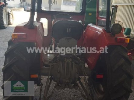Traktor des Typs Massey Ferguson MF 165, Gebrauchtmaschine in Klagenfurt (Bild 6)