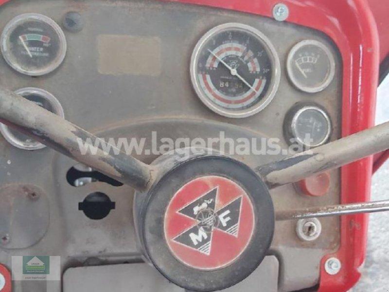 Traktor des Typs Massey Ferguson MF 165, Gebrauchtmaschine in Klagenfurt (Bild 15)