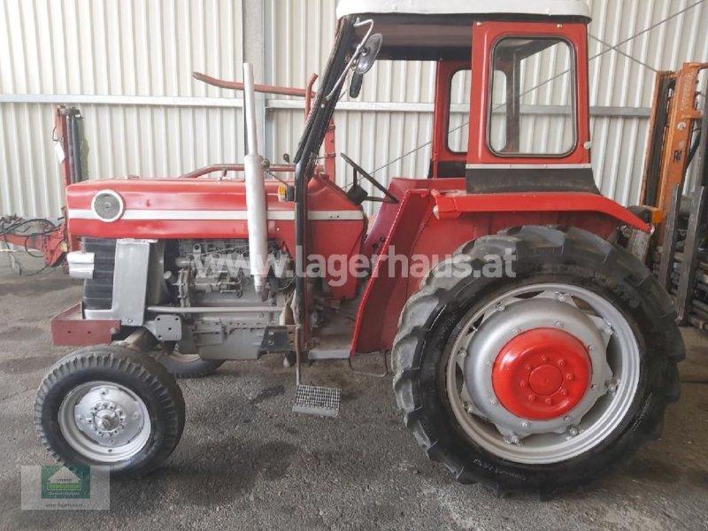 Traktor des Typs Massey Ferguson MF 165, Gebrauchtmaschine in Klagenfurt (Bild 3)