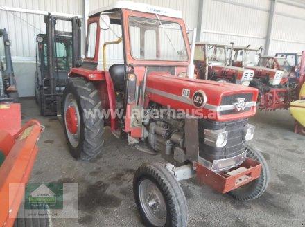 Traktor des Typs Massey Ferguson MF 165, Gebrauchtmaschine in Klagenfurt (Bild 11)