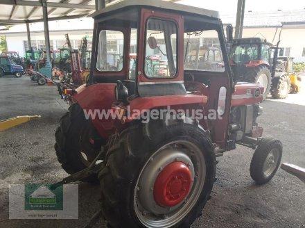 Traktor des Typs Massey Ferguson MF 165, Gebrauchtmaschine in Klagenfurt (Bild 9)