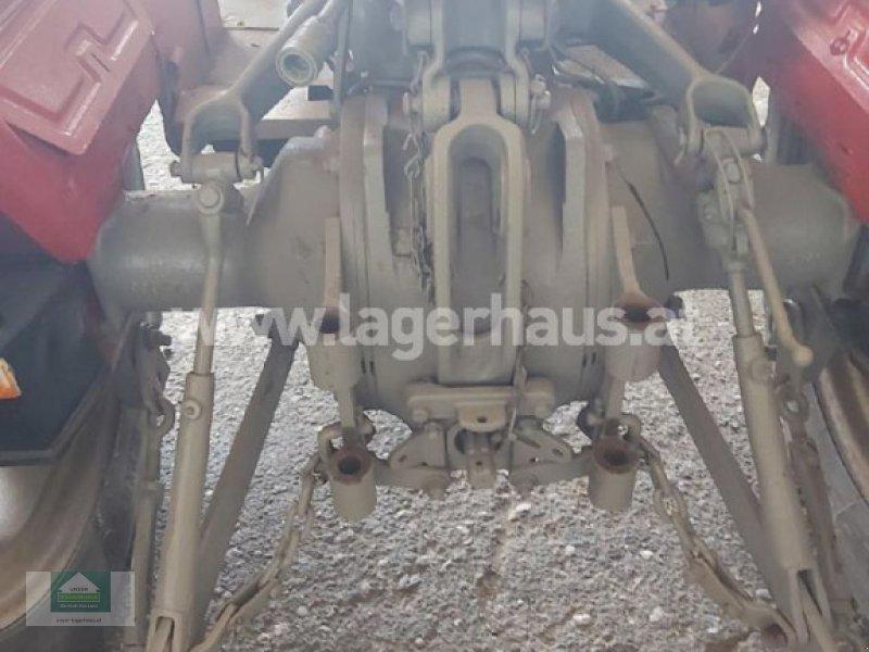 Traktor des Typs Massey Ferguson MF 165, Gebrauchtmaschine in Klagenfurt (Bild 7)