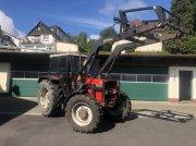Traktor tipa Massey Ferguson MF 273 A wie 274 Kabine Frontlader TÜV, Gebrauchtmaschine u Niedernhausen