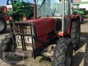 Traktor des Typs Massey Ferguson MF 284 AS-S, Gebrauchtmaschine in Bakum