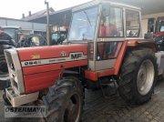 Massey Ferguson MF 294 S Тракторы