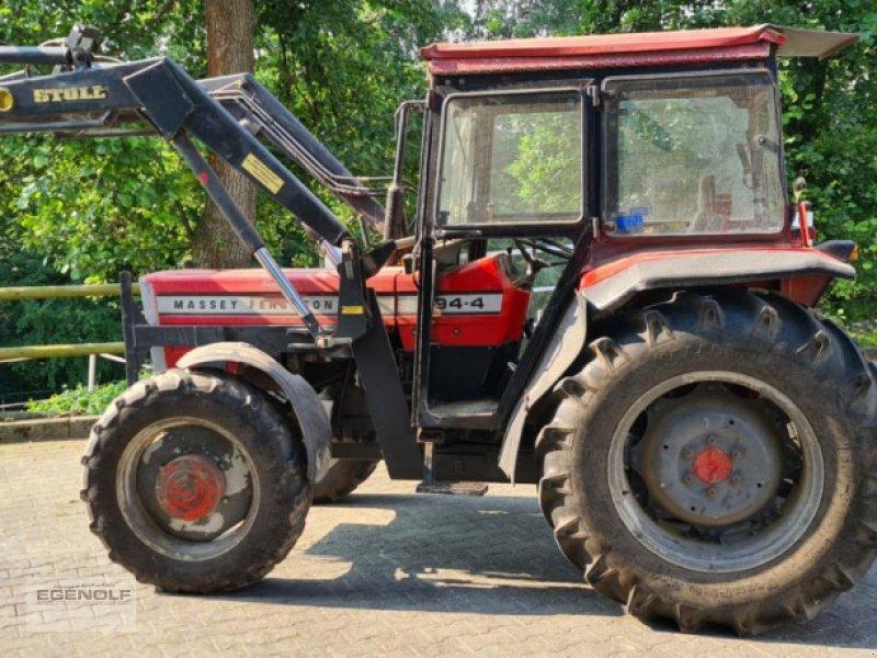 Traktor des Typs Massey Ferguson MF 294, Gebrauchtmaschine in Beselich-Obertiefenbach (Bild 1)