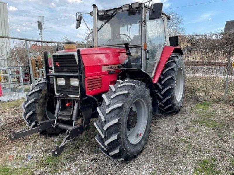 Traktor des Typs Massey Ferguson MF 3060, Gebrauchtmaschine in Gottenheim (Bild 1)