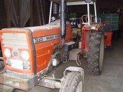 Traktor a típus Massey Ferguson MF 333, Gebrauchtmaschine ekkor: Unterneukirchen