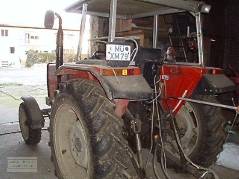 Traktor a típus Massey Ferguson MF 333, Gebrauchtmaschine ekkor: Unterneukirchen (Kép 3)