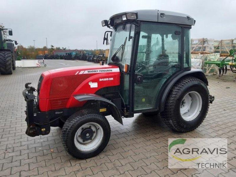 Traktor des Typs Massey Ferguson MF 3425 GE, Gebrauchtmaschine in Walsrode (Bild 1)