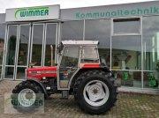 Traktor des Typs Massey Ferguson MF 362 - 4, Gebrauchtmaschine in Kematen
