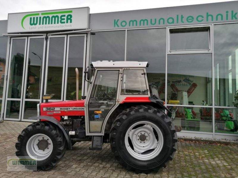 Traktor des Typs Massey Ferguson MF 362 - 4, Gebrauchtmaschine in Kematen (Bild 1)