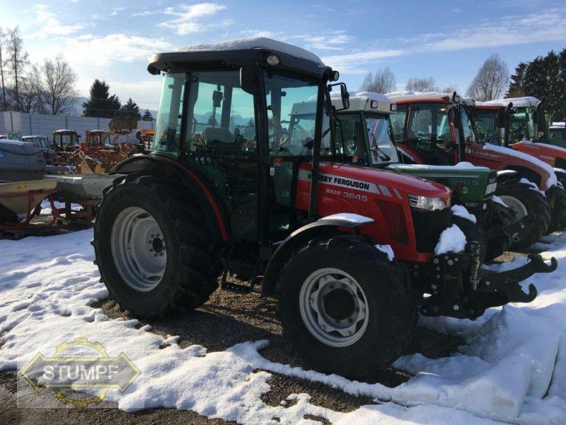 Traktor des Typs Massey Ferguson MF 3645 (A), Gebrauchtmaschine in Grafenstein (Bild 1)