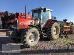 Traktor des Typs Massey Ferguson MF 3645 Autom. in Pragsdorf