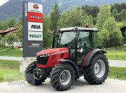 Traktor типа Massey Ferguson MF 3707 AL MR Cab EFFICIENT, Neumaschine в Eben