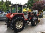 Traktor des Typs Massey Ferguson MF 377, Gebrauchtmaschine in Burgkirchen