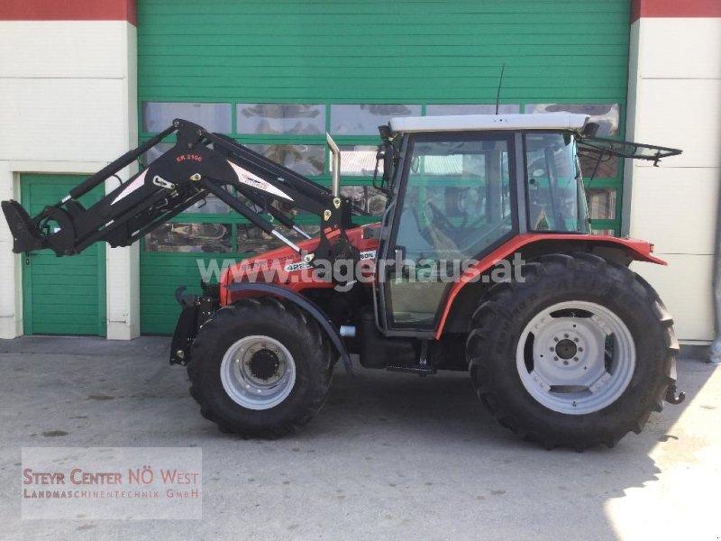 Traktor des Typs Massey Ferguson MF 4225-4 LP POWER, Gebrauchtmaschine in Purgstall (Bild 1)