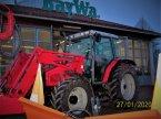 Traktor типа Massey Ferguson MF 4245 в Murnau