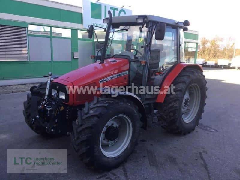 Traktor des Typs Massey Ferguson MF 4245, Gebrauchtmaschine in Kalsdorf (Bild 1)