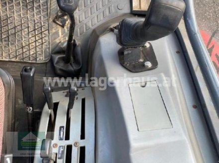Traktor des Typs Massey Ferguson MF 4255 A, Gebrauchtmaschine in Klagenfurt (Bild 7)