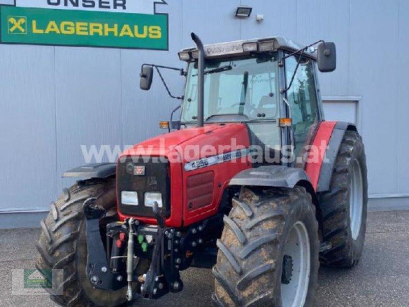Traktor des Typs Massey Ferguson MF 4255 A, Gebrauchtmaschine in Klagenfurt (Bild 5)